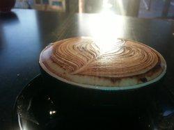 Atlas Espresso