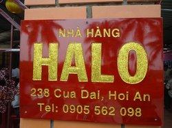 Halo Resturant & Cafe