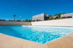 Camping Lodges Mediterranee