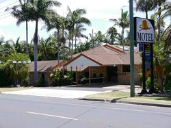 Byron Sunseeker Motel Byron Bay