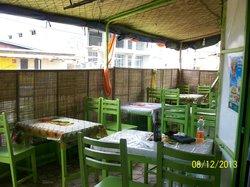 Cafe - Bar Maquis Chez Valerie