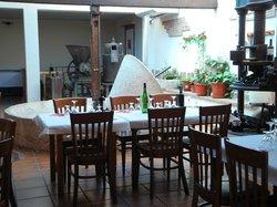 Bar Almassera Tormos