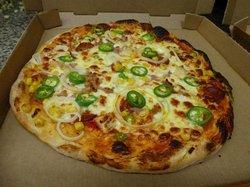 La Pat' a Pizza