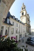 Hotel des Prelats