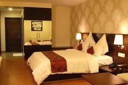 Hotel Sasya Pride