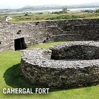 Iveragh Historical Tours