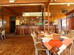 Tortuga beach bar & cafe