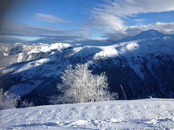 Baita Monte Pigna