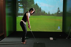 Golfer's Grail Indoor Golf & Tap
