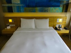 Our beautiful modern bed