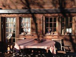 Bed & Breakfast La Chamade