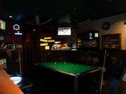 Paddy Cassidy's Irish Pub