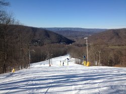 Homestead Ski Area