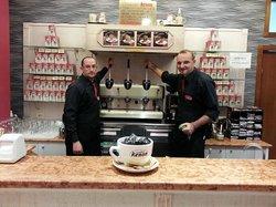 Habiba cafe