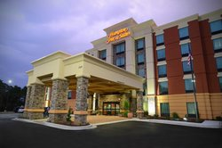 Hampton Inn & Suites Albany at Albany Mall