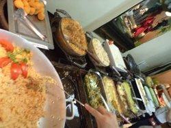Culinaria & Magia Self Service