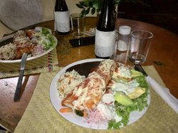 Restaurant Fe