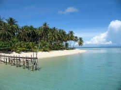 Pulau Ketawai