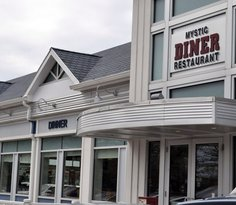 Mystic Diner and Restaurant