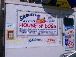 Kevin's House of Dogs