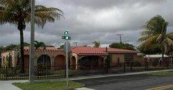 Miami Paradise House