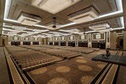 Hilton Istanbul Bomonti Crystal Ballroom 2