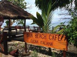 Biba Beach Cafe - Ristorante Italiano