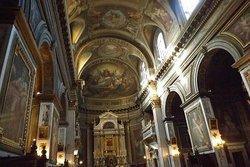 Chiesa Santa Lucia del Gonfalone
