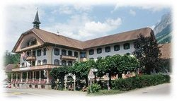 Hotel Swiss Spirit
