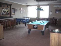 Morris Bar