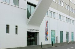 Musée d'art de Reykjavík