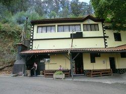 Restaurante - Bar Parada dos Eucaliptos