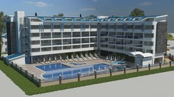 New Safran Otel