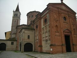 Santuario della Beata Vergine della Misericordia