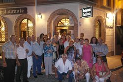 imagen California en Segovia