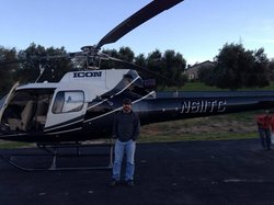Icon Helicopters