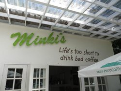 Minki's Coffee Shop & Deli