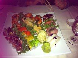 Veekoo Asian Restaurant