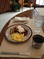 Giese Bed and Breakfast Inn