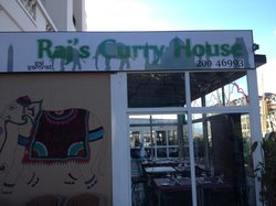 Raj's Curry House