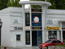 Museo Argentino del Juguete