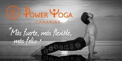 POWER YOGA CANARIAS