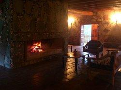 Cerocahui Wilderness Lodge