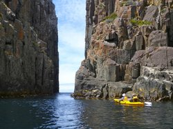 Roaring 40s Kayaking - Day Tours