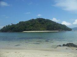 Ilha de Cataguases - Angra dos Reis - LimaJr.
