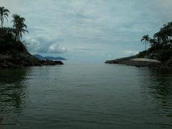 Ilhas Gêmeas - Angra dos Reis - LimaJr.
