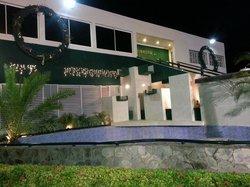 Hotel y Eventos Karibbean