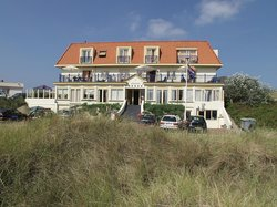 Appartementen Hotel Sonneduyn