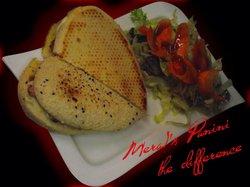 Meral's cafe bistro