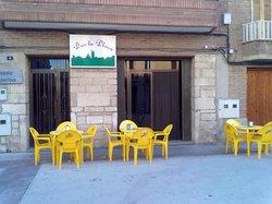 Bar - Restaurant La Plaça